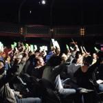 audience voting again