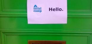 Social Innovation Camps