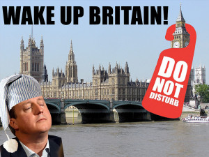 Wake Up Britain!