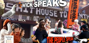 Wick Speaks, The Tour!
