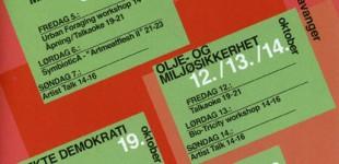 Talkaoke @ Article- Biennial of electronic and unstable media