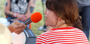 Clare Moloney